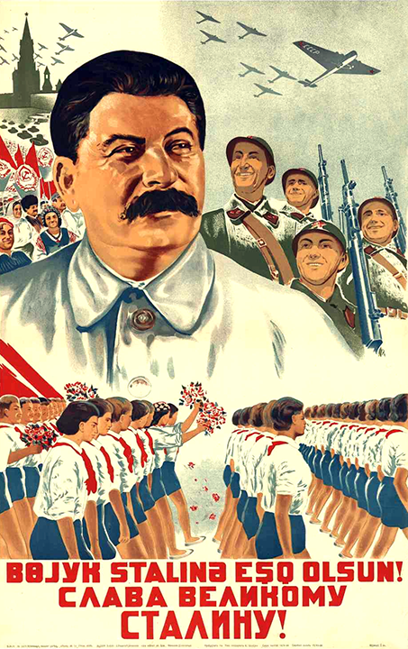 sirocenqo's-long-live-the-great-stalin