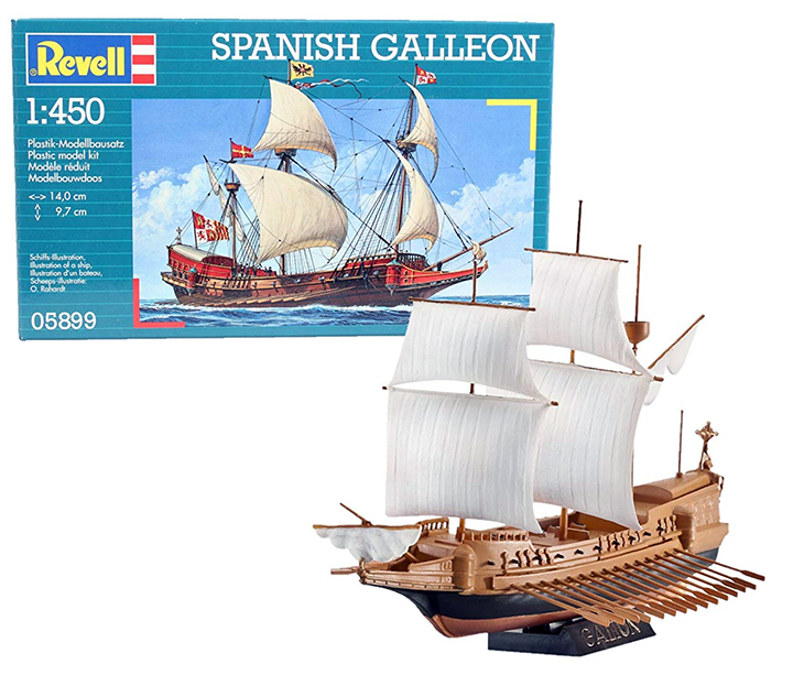 spanish-galleon-reconstruction,-by-john-rivera-resto,-2012,-the-scaled-model