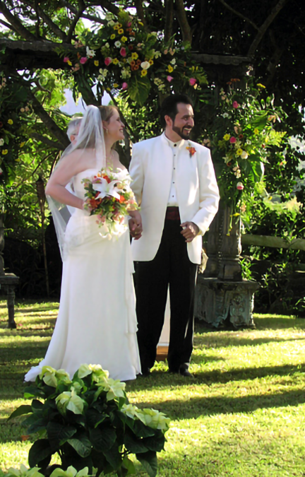 john-rivera-resto-and-nancy-lewis-wedding,-married at last